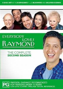 Everybody-Loves-Raymond-Season-2-DVD-2005-5-Disc-Set