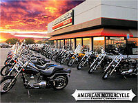 American Motorcycle's Parts Store