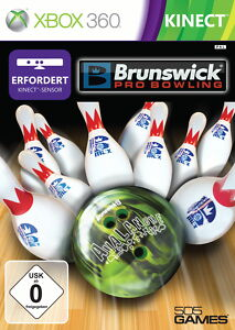 Brunswick Pro Bowling (Microsoft Xbox 360, 2011, DVD-Box) - <span itemprop='availableAtOrFrom'>Teningen, Deutschland</span> - Brunswick Pro Bowling (Microsoft Xbox 360, 2011, DVD-Box) - Teningen, Deutschland