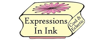 Expressions In Ink & More