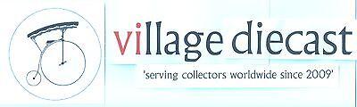 Village Diecast