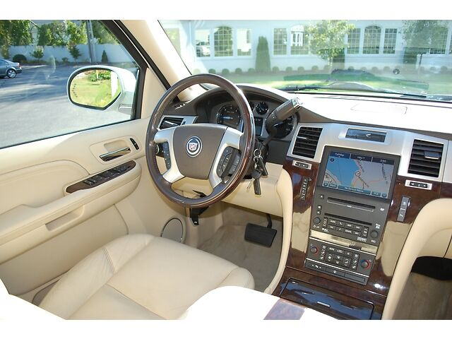 Details about 2008 Cadillac Escalade AWD 4dr