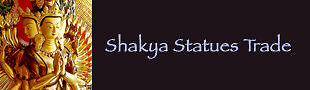 Shakya Statues Trade
