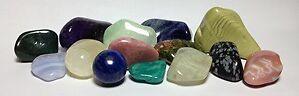 The Potter's Stones