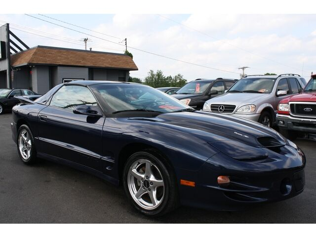 2000 pontiac firebird trans am ws6 t tops v8 fast car runs great used pontiac firebird. Black Bedroom Furniture Sets. Home Design Ideas