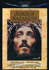 Jesus of Nazareth (DVD, 2001, 2-Disc Set, Sensormatic Security Tag)