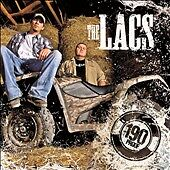 190 Proof * by The Lacs (CD, Apr-2012, B...