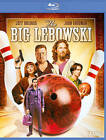 The Big Lebowski (Blu-ray Disc, 2011)