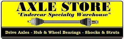 Axle Store