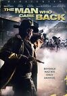 The Man Who Came Back (DVD, 2008)