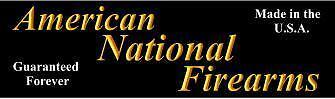 American National Firearms