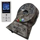 ScoutGuard Hunting Game & Trail Cameras with Built-in Viewer