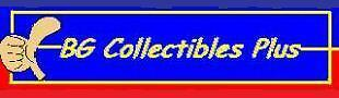 BG Collectibles Plus