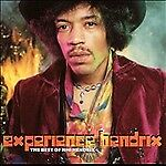 Hendrix-Jimi-Experience-Hendrix-CD