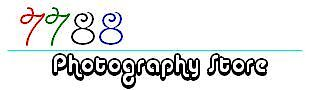 7788 Photography Store
