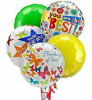 Mylar Balloon Buying Guide