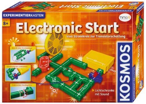 Wie Sie den richtigen elektronischen Experimentierkasten auf eBay finden