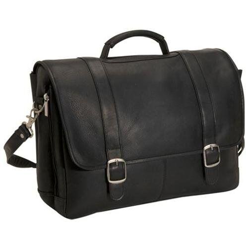 Leder, Kunststoff oder Metall? Vor- und Nachteile der Materialien für Businesstaschen und -koffer