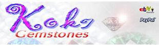 kokkokkokgemstones