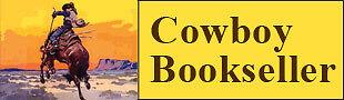 Cowboy Bookseller