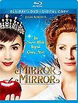 Mirror-Mirror-Blu-ray-DVD-Digital-Copy-Brand-NEW-Sealed