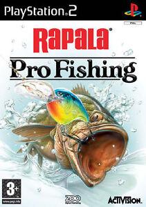 Rapala Pro Fishing (Sony PlayStation 2, 2005, DVD-Box) - Hausham, Deutschland - Rapala Pro Fishing (Sony PlayStation 2, 2005, DVD-Box) - Hausham, Deutschland