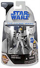 Clone Pilot Star Wars Kids Action Figures