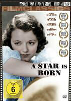 A Star is Born - DVD - Janet Gaynor, Frederic March, May Robson, Andy Devine