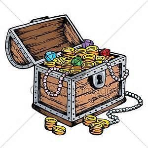 Kiliki's Treasures