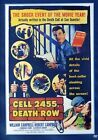 Cell 2455, Death Row (DVD, 2010)