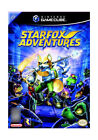 Starfox Video Games