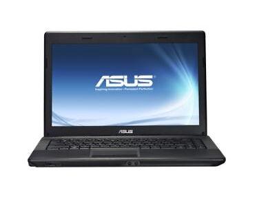 "ASUS X44L-BBK4 14"" (500 GB, Intel Core i3, 2.2 GHz, 4 GB) Notebook - Black"