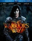 The Warrior's Way (Blu-ray Disc, 2011, 2-Disc Set, Includes Digital Copy)