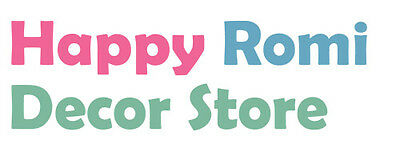 happy romi decor store