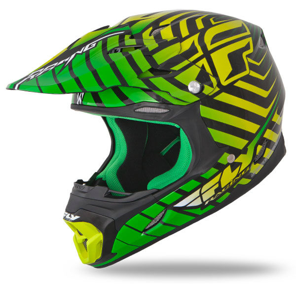 Youth Helmet Buying Guide