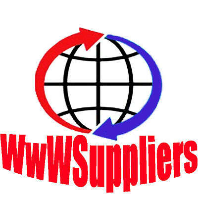 Worldwide Web Suppliers