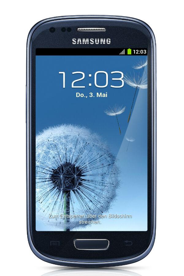 Samsung Galaxy S2 vs. Galaxy S3 Mini: ein Vergleich