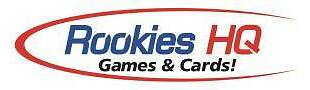 Rookies HQ Games and Cards