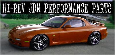 HI-REV JDM PERFORMANCE_PARTS