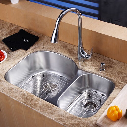 Guide to Buying a Kitchen Sink | eBay