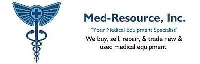 Med-Resource101