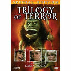 Trilogy of Terror 2000 - 2009 Release Year DVDs & Blu-ray Discs
