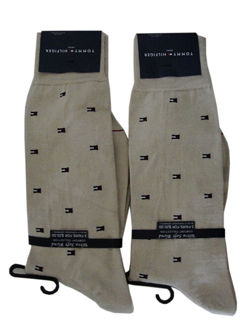 Tommy Hilfiger Dress Socks