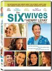 Six Wives of Henry Lefay (DVD, 2010, Canadian)