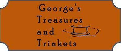 George's Treasures and Trinkets