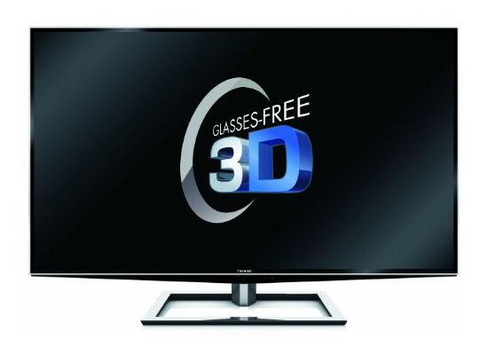 Welche TV-Geräte sind geeignet auf 3D umgerüstet zu werden?