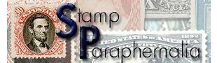 Stamp Paraphernalia