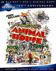 National Lampoon's Animal House (Blu-ray/DVD, 2012, 2-Disc Set, Includes Digital Copy)