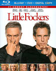 Little Fockers (Blu-ray/DVD, 2011, 2-Disc Set) (Blu-ray/DVD, 2011)