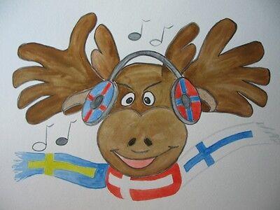 Nordic-Music und mehr